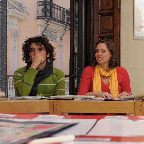 Espagnol avec la méthode Superlearning individuel ou en duo