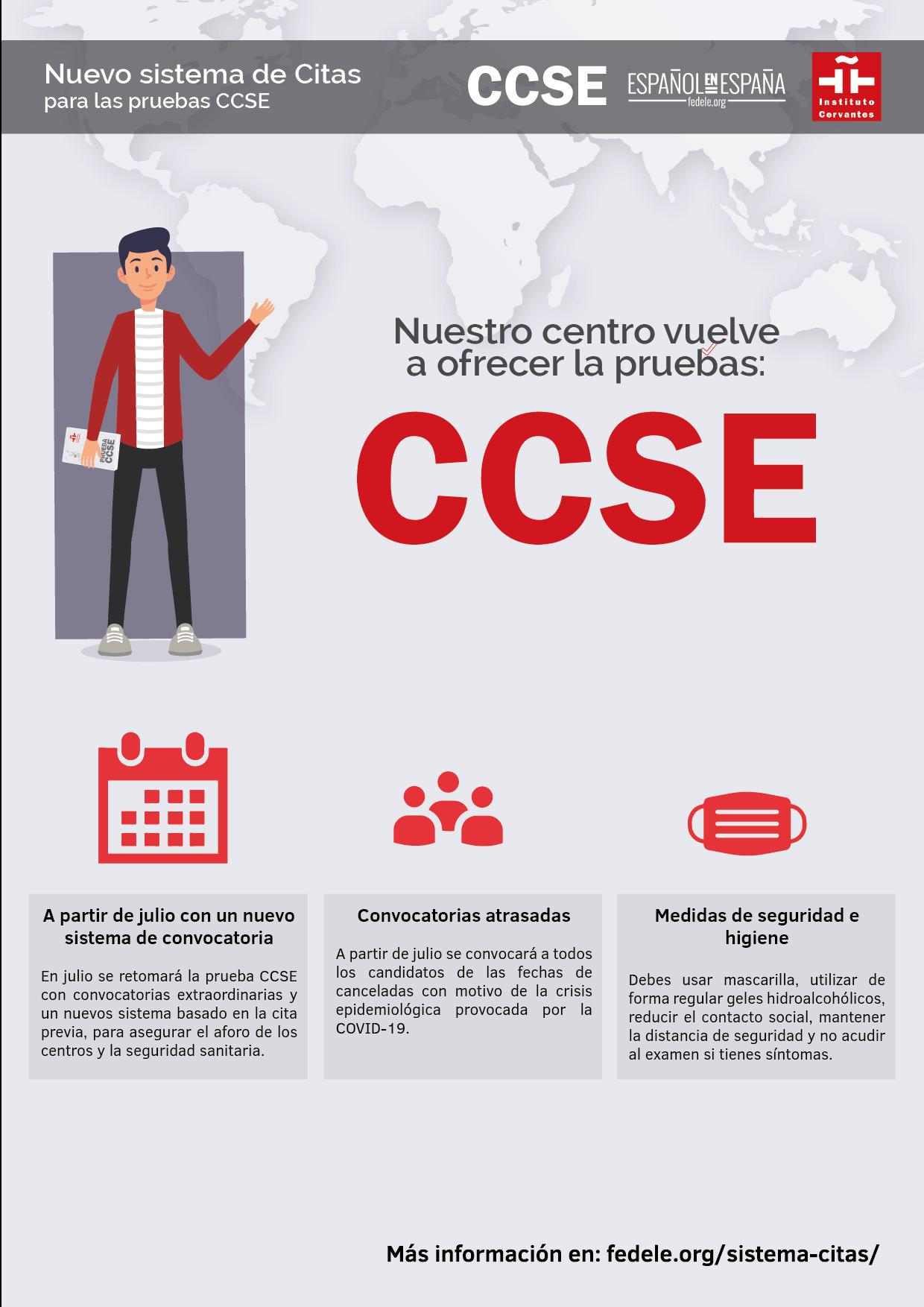 info CCSE 01