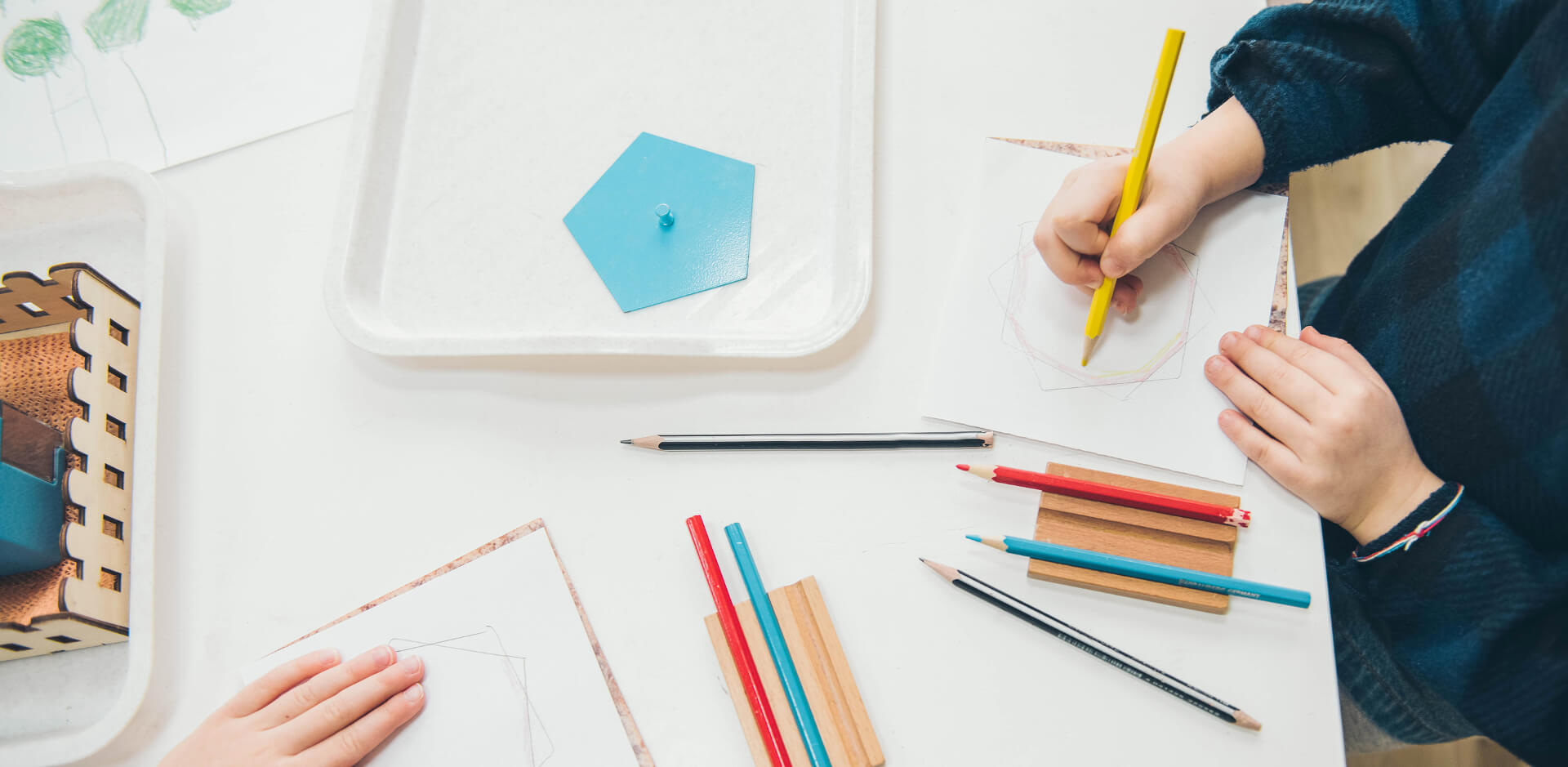Creazione di materiale didattico per Internet