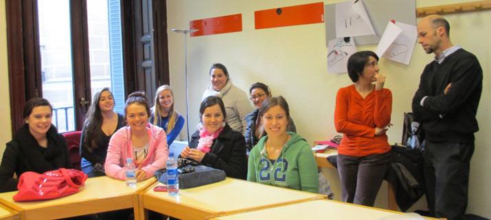 Elmhurst College Study Abroad 2017 - Bamberg, Germany ...