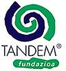 logotipo da Fundação TANDEM