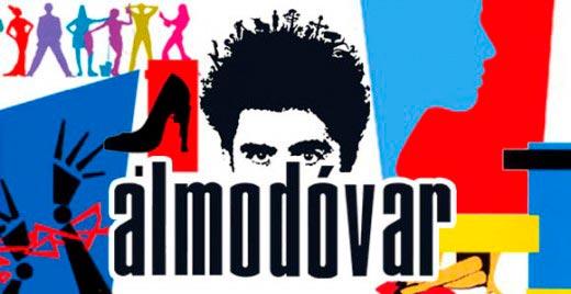 Espagnol et une passion pour cinéma d'Almodovar