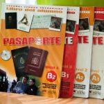 Passaporte ELE