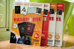 passport ELE