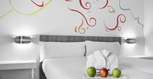 Hotel Ibis prado 1