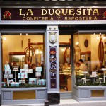 La Duquesita, Madrid