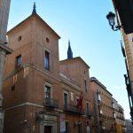 Palacio de Cañete, Madrid