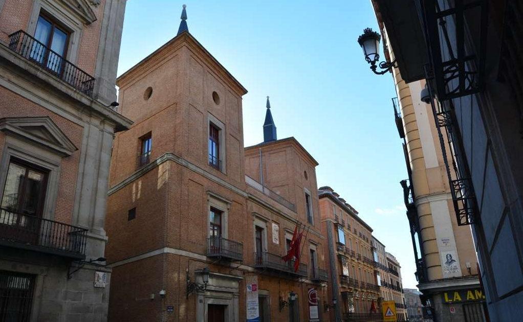 Palacio de Cañete