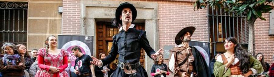 Spanish culture test