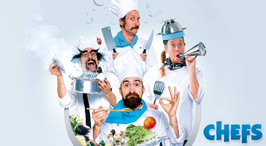 Theater: Chefs