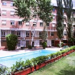 Residenza universitaria estiva TANDEM Madrid 1