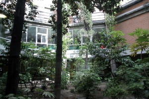 TANDEM summer university residence 6
