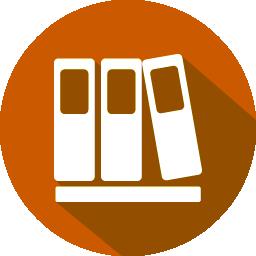 Spanish courses icon