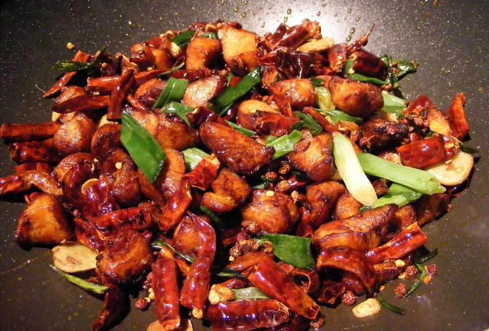 China Taste festival