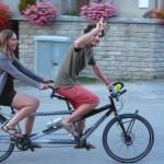 TANDEM Bike, TANDEM Madrid