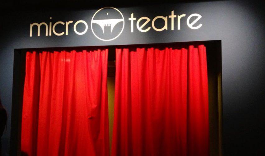 micro theatre