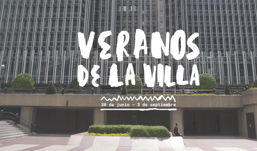 Veranos de la Villa 2017