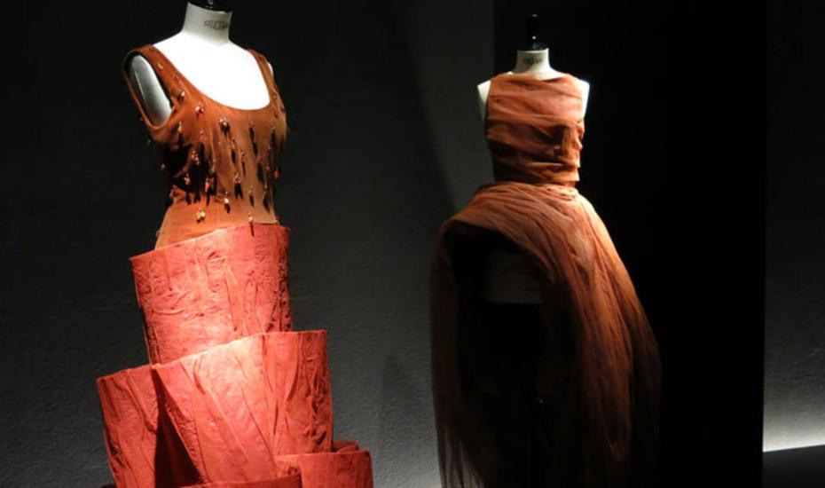 Exhibition about the Madrid designer Jesus del Pozo