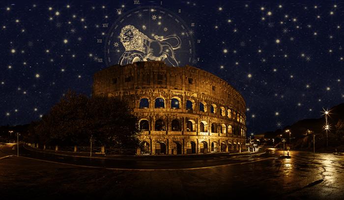 bvlgari tesoros romanos