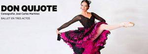 don quijote ballet clásico