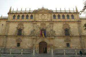 Alcala de Henares, Comunidad de Madrid