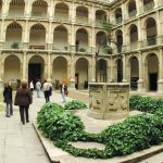 Alcala de Henares University