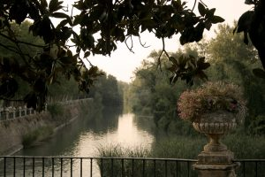 River in Aranjuez
