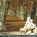 Parque de Aranjuez