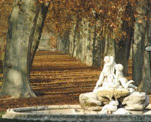 Aranjuez Park