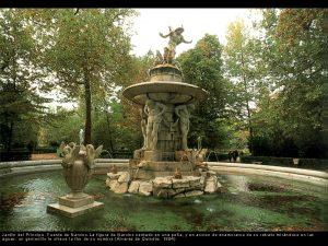 Aranjuez, Madrid