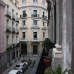 Rue Marques Cubas Madrid Spain
