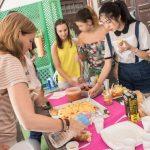 Kulturprogramm:Comidas del mundo