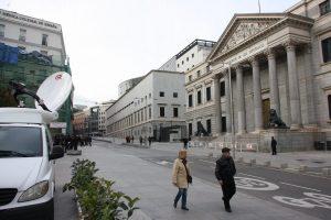 National Congress, Madrid