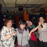 Karaoke, TANDEM Madrid