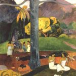 Cultura de Madrid: Gauguin at Thyssen Museum