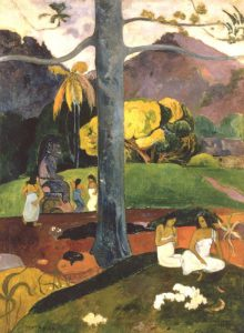 Madrid Culture: Gauguin at Thyssen Museum