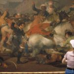 Madrid Culture: Goya at Prado Museum