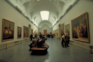 Madrid Culture: inside the Prado Museum