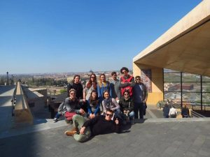 Cultural Program: sightseeing