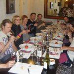 Kulturprogramm:Abendessen