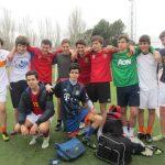 Cultural Program: Football