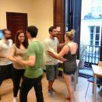 Kulturprogramm:Salsa