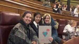 Cultural Program: Congreso de los diputados