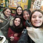Cultural Program: tapas