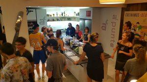 Cultural Program: Spanish cuisine