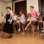 Kulturprogramm:Tanz