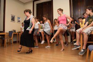 Cultural Program: Dance