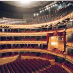 Cultura de Madrid: Teatro Real