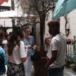 Etudiants d'échange, TANDEM Madrid
