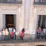 Balcony, TANDEM Madrid